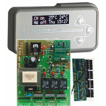 Heating Controls - Dataterm IHC Upgrade Kit - Heating & Hot Water