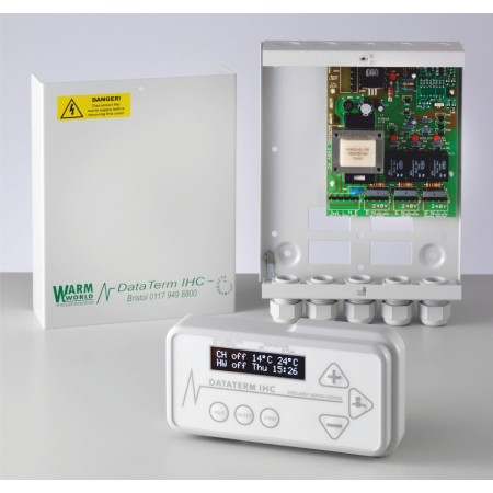 Heating Controls -  Dataterm IHC Heating & Hot Water Controller