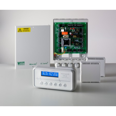 iTC2  - STOCK CLEARANCE SPECIAL!!!!  3 Channel Intelligent Timer